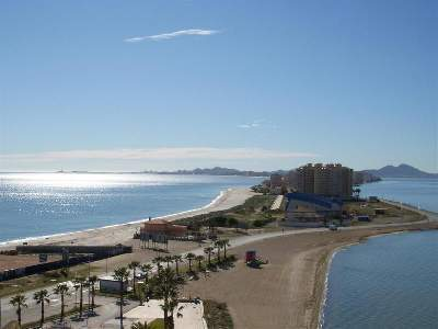 Mediterranean Sea Views – Front Line Beach Apartments & Penthouses | Holiday Apartment Rentals In La Manga Strip, Murcia, Spain | Scoop.it