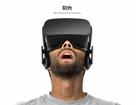 Oculus Rift : les agences de voyage s'équipent | Geolocalisation & etourisme : local based services & tourism | Scoop.it