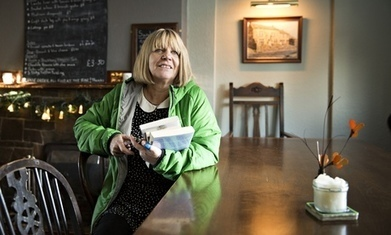 Books on the house as libraries move into pubs and cafes - The Guardian   Library Innovation   Scoop.it