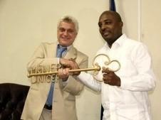 Haïti - Éducation : L'UNICEF remet les clés de 15 nouvelles écoles - HaitiLibre.com : Toutes les nouvelles d'Haiti 7/7   The Total Sanitation Campaign in Haiti   Scoop.it