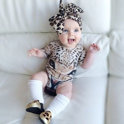 Popular Baby Names 2015 Poised for an Exponential Rise | Cool Baby Names | Scoop.it