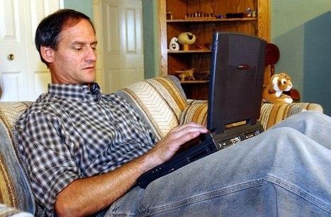 Pesquisa: 50% dos pais estão no Facebook para assustar os filhos  –   Tendências | Afetividade na Internet e Redes de Afetividade | Scoop.it