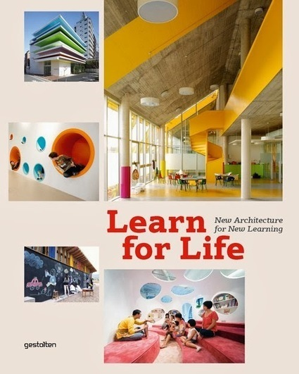A book that promotes a new (fun) way of learning for all ages | SocialLibrary | Scoop.it