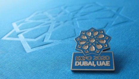 Design Expo 2020 Logo and Win Dh100,000 | Real Estate News Dubai | Scoop.it