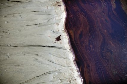 What BP Doesn't Want You to Know About the 2010 Gulf Spill | Oil and Gas Vultures | Scoop.it