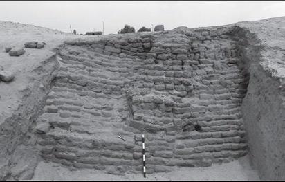 Découverte d'une ancienne cité datant de l'époque des Hyksos | Préhistoire | Scoop.it