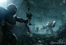 Crysis 3 systeemeisen bekend gemaakt | GameSnack | Video game nieuws community | Scoop.it