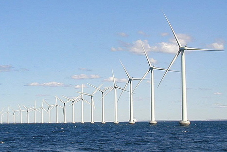 What It Will Take to Power 23 Million Homes With Offshore Wind | smart cities | Scoop.it