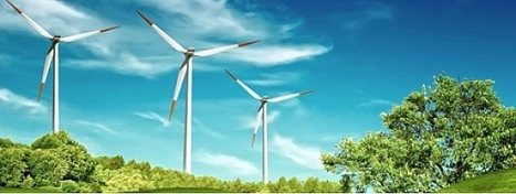 India among top 5 clean energy business hubs | INDIA INC - Online News & Media services | Scoop.it