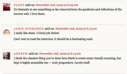 7 Splendid Techniques to Encourage Comments on Your Blog | Social media culture | Scoop.it