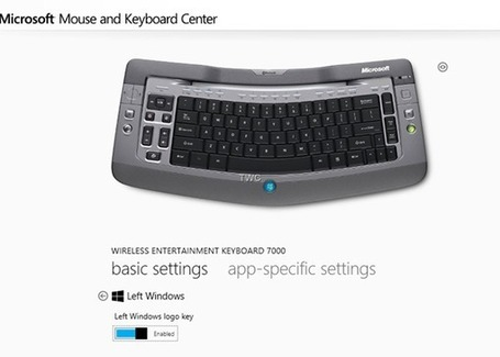 Microsoft Mouse and Keyboard Center: Get the most out of your Mouse & Keyboard | formation 2.0 | Scoop.it