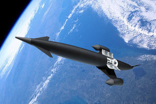 Futuristic British Space Plane Engine to Get Flight Test in 2020 | The NewSpace Daily | Scoop.it
