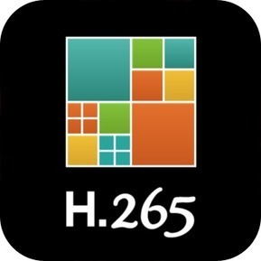 H265 codec libde265 by struktur AG on iTunes App Store | Video Breakthroughs | Scoop.it