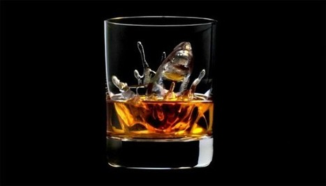 3D-Milled Ice Cubes for Artful Whisky Cocktails | I didn't know it was impossible.. and I did it :-) - No sabia que era imposible.. y lo hice :-) | Scoop.it