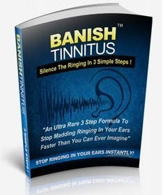 Banish Tinnitus Review – How To Get Rid Of Tinnitus?   Eblog Health   How To Get Rid Of Tinnitus   Scoop.it