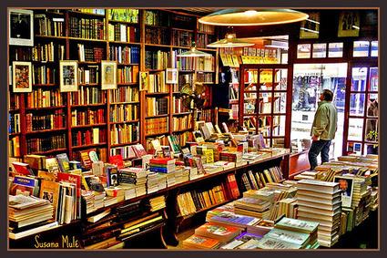 El futuro híbrido de la librería | Noticias y comentarios de actualidad. Documenta 35 | Scoop.it