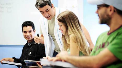 Fluência do brasileiro no inglês só piora; veja ranking  | EXAME.com | Educação & ensino de línguas | Scoop.it