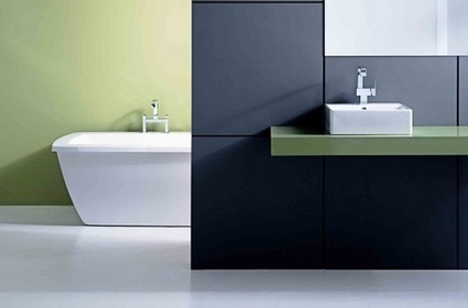 The Latest Trends in Bathroom Furniture   Home Improvement   Scoop.it