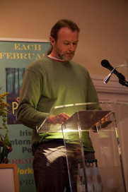 Emerging Writer: Interview with Poet and O'Bheal director, Paul Casey | The Irish Literary Times | Scoop.it
