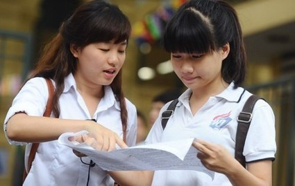 Hà Nội công bố tỷ lệ chọi vào 10 | Giao duc | Scoop.it