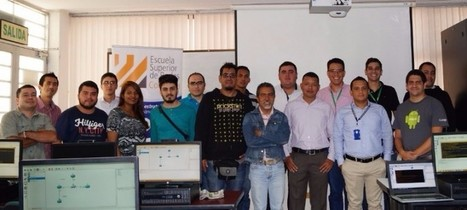 Curso IPv6 Lacnic y RENATA se ofreció a instituciones RUAV - RUAV | LACNIC news selection | Scoop.it