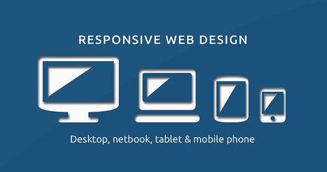 How Responsive Web Design Is Changing The Web | Website Designs | Scoop.it