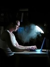 Cyberstalking Worse Than Stalking? - PsychCentral.com (blog) | Digital-Trust.Org | Scoop.it