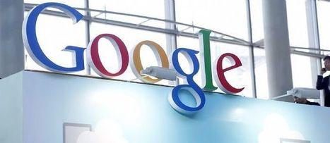 Google fait trembler le Net avec un nouvel algorithme | Le Point | CLEMI. Infodoc.Presse  : veille sur l'actualité des médias. Centre de documentation du CLEMI | Scoop.it