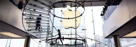 Apple dessine les contours de la prochaine bataille du paiement par mobile | Le paiement | Scoop.it
