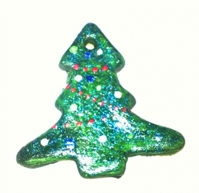 Cookie Cutter Ornaments--History and Meaning Of Common Images   Crafts & Arts   Scoop.it