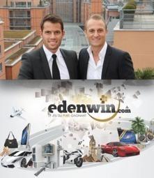 Introduction en Bourse: le pari à 8 millions d'euros des créateurs lyonnais d'Edenwin | actualités économique Lyon | Scoop.it