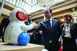 La Suisse, terre d'innovation sans barbare | entrepreneurship - collective creativity | Scoop.it