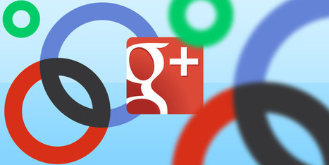 A Google+ Vanity URL.  Is it really a big deal? | Building a Web Presence | Scoop.it