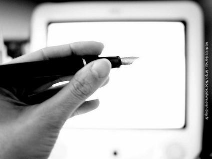 L'identité numérique - Le Bateau Livre | @telier numérique | Scoop.it