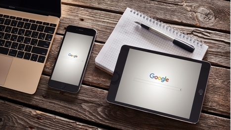 The Beginner's Guide to Launching a Mobile SEO Campaign | Content Marketing | Scoop.it