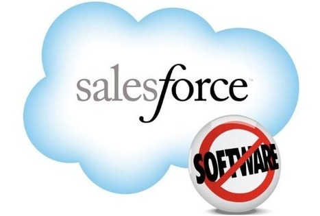 Salesforce.com aims its customer service, social monitoring apps at governments - PCWorld   Social Customer Service   Scoop.it