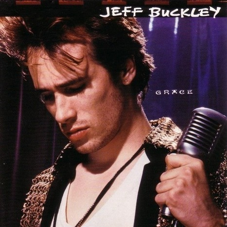 Jeff Buckley on Music and Life: A Rare Interview with One of Creative History's Most Tragic Heroes | My Sweet Delirium | Scoop.it