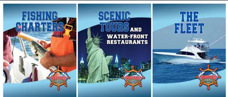 New Rochelle Fishing Charters   New York Fishing Charters Boats   Scoop.it