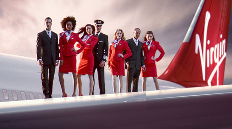 Virgin Atlantic Flies High on Content Innovation | NewsCred - The Bulletin | Public Relations & Social Media Insight | Scoop.it
