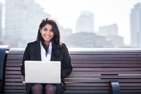 4 ways women can climb success ladder in male-dominated IT sector | YOMA Business Solutions Pvt. Ltd. | Scoop.it