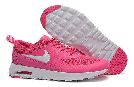 Authentic Nike Air Max Thea Womens Coral Pink UK Clearance Newest | Nike Air Max Thea Print UK | Scoop.it