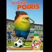 Zlatan est une bonne poire ! | Le marketing du sport | Scoop.it