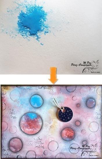 La gota que se convirtió en universo | Creatividad e Ideas creativas | Scoop.it