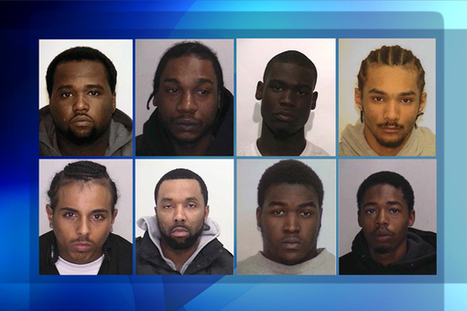 Man wanted in Project Quell guns-and-gangs roundup arrested | Toronto News | Scoop.it