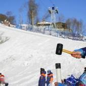 La piste de slopestyle modifiée à Sotchi - francetv sport | Le ski freestyle aux JO | Scoop.it