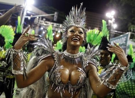 Trinidad and Tobago steals thunder at Harare carnival | LibertyE Global Renaissance | Scoop.it