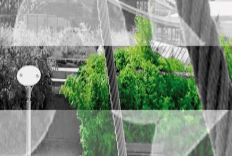 Pourquoi la ville sera servicielle ? - UP Magazine | Prospective pour une ville en transition | Scoop.it