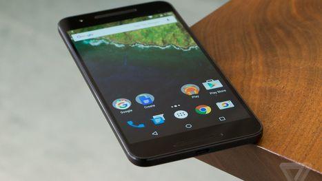 Google brings data-saving Wi-Fi Assistant to all Nexus phones | Nerd Vittles Daily Dump | Scoop.it