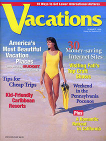 Vacations Magazine | Super HIT BRANDS | Scoop.it