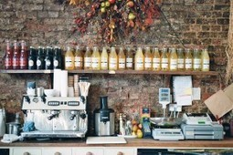 Consommation: quelle restauration hors domicile demain?   Ouvrir ou reprendre un commerce   Scoop.it
